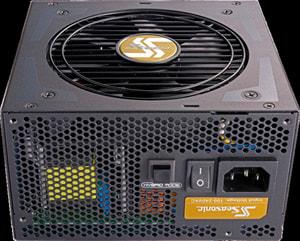 Focus Plus Gold (750W)
