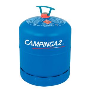 Recharge de gaz butane 6 l