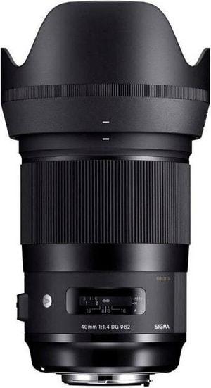 40mm / f 1.4 DG HSM SONY-E CH-Gara