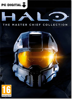 PC - Halo: The Master Chief Collection Core Bundle