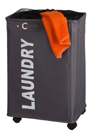 Wäschesammler Quadro, 79 l