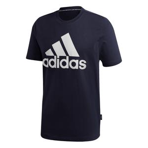 Mens Badge of Sport T-Shirt