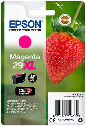 Claria Home 29 XL magenta