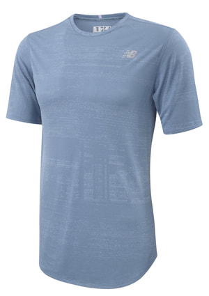 Q Speed Breathe Short Sleeve