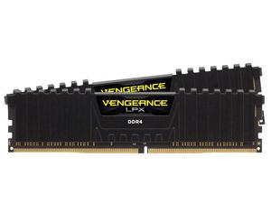 Vengeance 2x 16 GB LPX DDR4 3000 MHz
