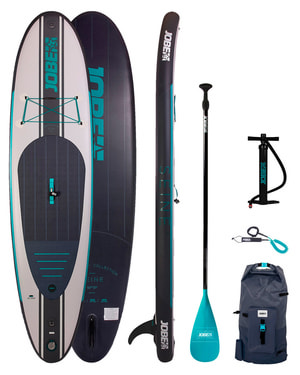 "Infinity Seine SUP Board 10.6"" Package"