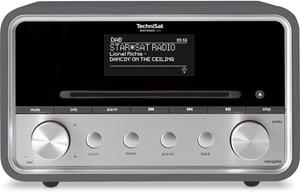 DigitRadio 580 - Anthrazit