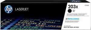 203X Toner schwarz CF540X