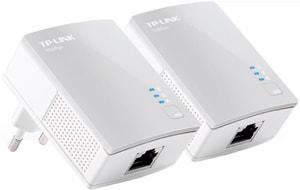 TP-Link TL-PA4010KIT Kit de démarrage Nano adaptateur CPL AV500