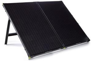 GoalZero Solarpanel Boulder 200 Briefcase