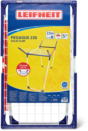 Wäschetrockner Pegasus 150 Solid