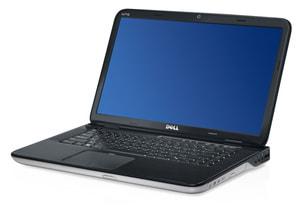 XPS 15 Notebook