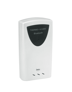 Bluetooth Thermo/Hygromètre THERM-ON18