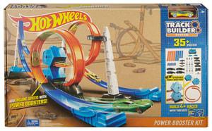 Doppel-Booster Powerbahn