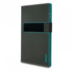 Tablet Booncover L2 Hülle grau