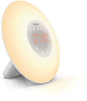 Wake up Light HF3505/01