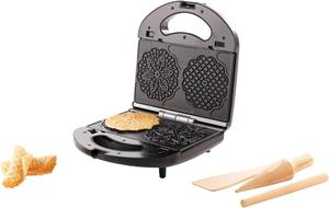 Bricelet & Waffle Maker 760