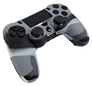 PS4 Camo Skin Silikonhülle