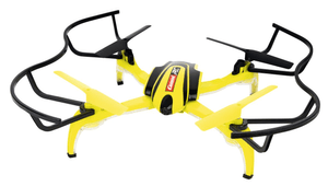 Carrera RC Quadrocopter HD Next FPV 2.4 GHz D/P