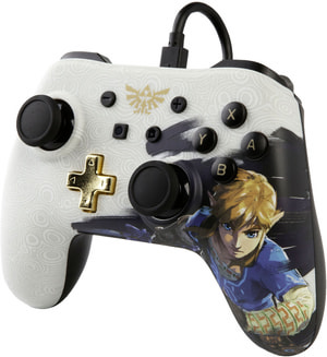 Controller Wired Link