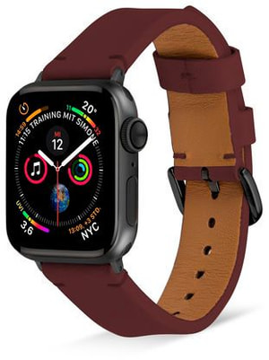 WatchBand Leather 38/40mm