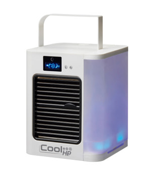 Cool HP   Verdunstungskühler