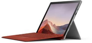 Surface Pro 7 128GB i3 4GB Platinum