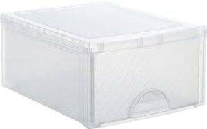 Boîte-tiroir grande