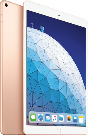 iPad Air 10.5 WiFi 64GB gold