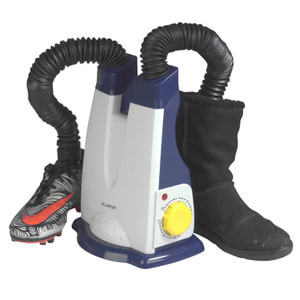 Sèche-chaussures 2.0