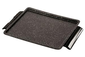 Starlyf Smokefree Grillplatte - Aufsatzt zu Rauchfreier Grillplatte