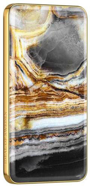 """Designer-Powerbank 5.0Ah """"Outer Space Agate"""""""