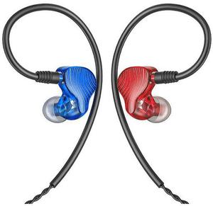 FA1 - Rot/Blau
