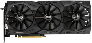 GeForce RTX 2060 ROG STRIX O6GB