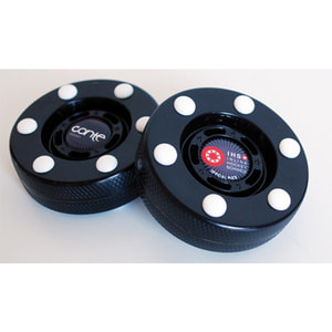 Inline Speed Puck Stilmat