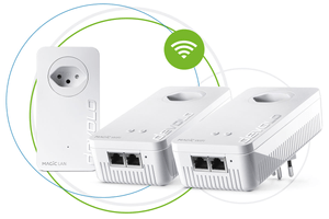 Magic 1 WiFi Network Kit