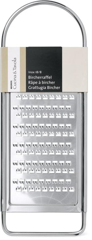Grattugia Bircher