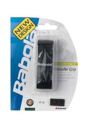 Woofer Grip