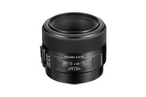 Macro 50mm f/2.8 Objectif
