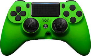 Impact Green Hulk Black