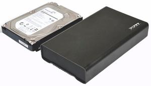 SATA 3,5'' boitier disque dur externe