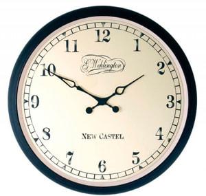 Horloge murale Aaltje diamètre 35 cm