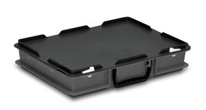 Koffer 400 x 300 x 81 mm
