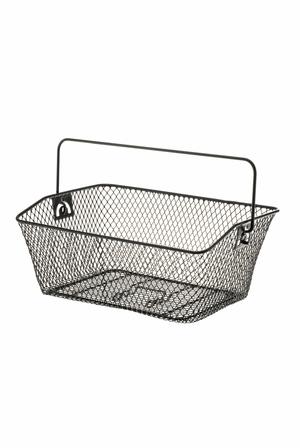 Gepäckträgerkorb Standard