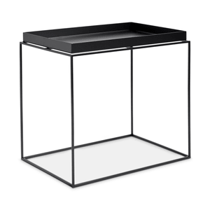 TRAY SIDE TABLE-L