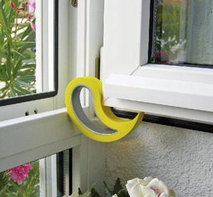 Stoppi Tür- und Fensterstopper