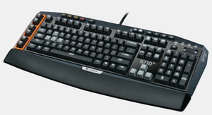 710+ Mechanical Gaming Keyboard
