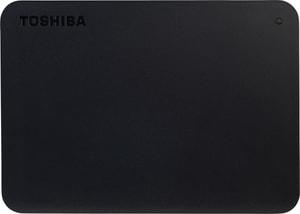 "Canvio Basics, disque dur externe, 2.5"", 4.0To, noir"