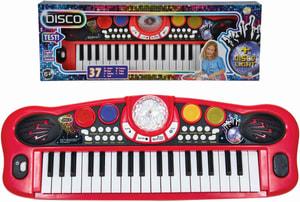 Disco Keyboard