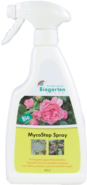 MycoStop Spray, 500 ml